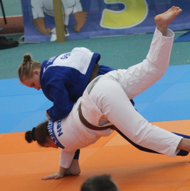 2018 11 16 Adler Cup Internationales Turnier in Frankfurt Judoka Rauxel 001