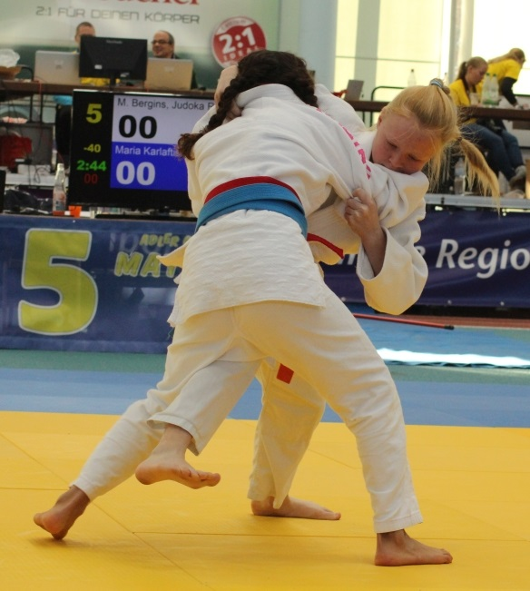 2018 11 16 Adler Cup Internationales Turnier in Frankfurt Judoka Rauxel 002